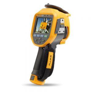 دوربین حرارتی نشت یاب گاز مادون قرمز فلوک آمریکا مدل FLUKE TI450 sf6
