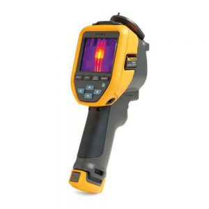 دوربین حرارتی تفنگی صنعتی فلوک آمریکا مدل +Fluke Tis20